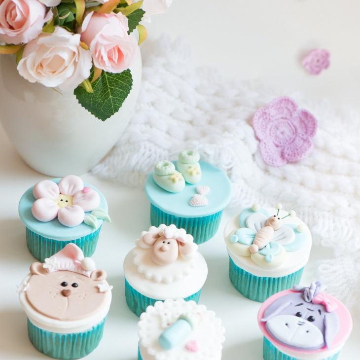 Beginnings Cupcake Decoration Class  Tickikids Dubai