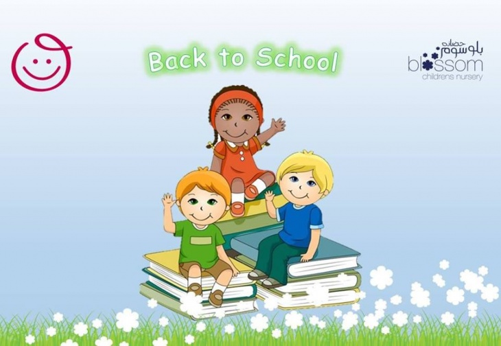 Back to School Pop Up Shop