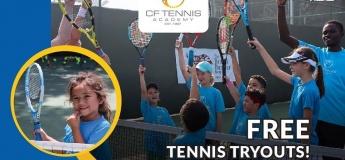 CF Tennis Open Day