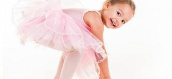 Ballet Class - Kiducation at Cheeky Monkeys