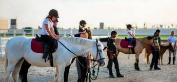 Al Habtoor Riding School