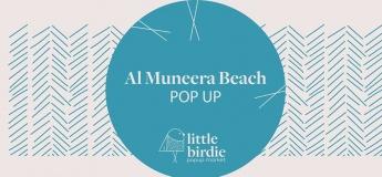 Little Birdie Pop Up Market - Al Muneera Beach