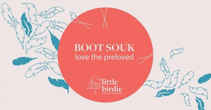 Superb Little Birdie Boot Souk For Second Hand Items Tickikids Abu Download Free Architecture Designs Scobabritishbridgeorg