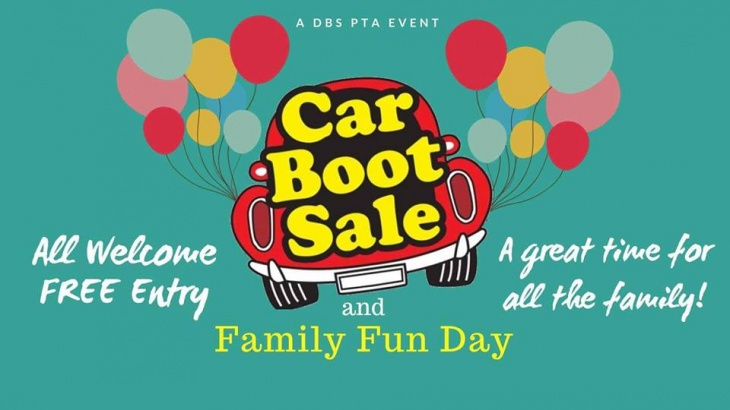 Car Boot Sale & Family Fun Day