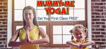 Mummy & Me Yoga