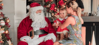 Santa's Grotto @ Maison Mathis Arabian Ranches