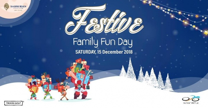 Chase Christmas Eve Hours.Festive Family Fun Day Santa Chase Tickikids Abu Dhabi