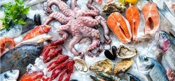 Friday Fish Market Brunch