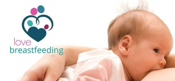 Antenatal Breastfeeding workshop for parents-to-be/pregnant couples