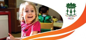 Meet the Principal @ The Children's Garden Green Community