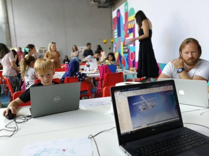 KIDS Designathon WORKS