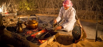 Bedouin Life, Falconry and Wildlife Drive [SUSPENDED]