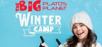 Plato's Planet Winter Camp 2019