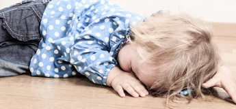 Mindful Parenting of Toddlers (1-3yrs)