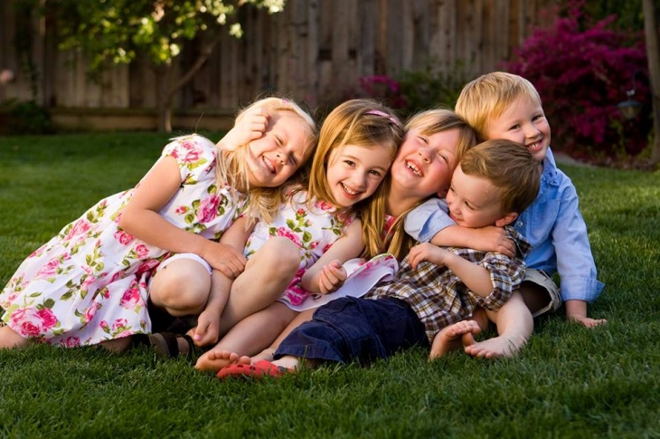 Mindful Parenting of Children (4-10yrs)