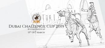 Dubai Challenge Cup 2019