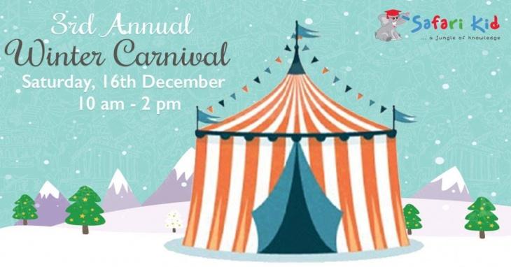 Winter Carnival & Fair!