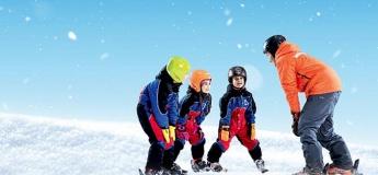 SkiSchool @ Ski Dubai