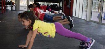 Kids CrossFit