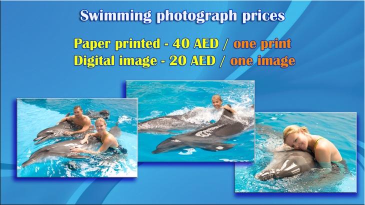 Photo Shop @ Dubai Dolphinarium