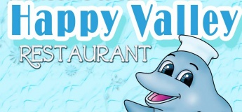 Happy Valley Restaurant @ Dubai Dolphinarium