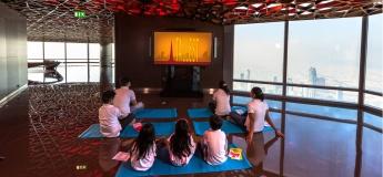 Schools At the Top @ The Burj Khalifa