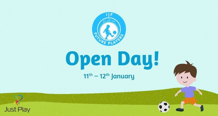 Future Players Programme: Open Weekend