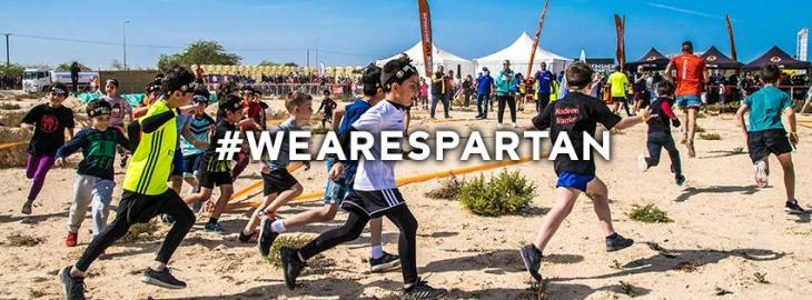 Al Ain Zoo Spartan Race