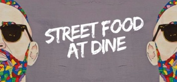 Street FOOD Feast at DINE