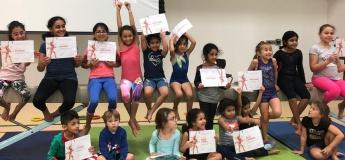Sunmarke School Gymnastics
