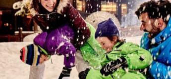 Snow Park @ Ski Dubai