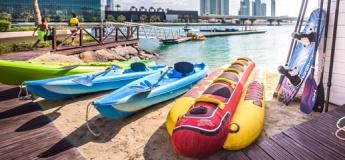 Water Sports Activities