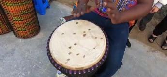 Drumming Sessions for Kids @ La Mer