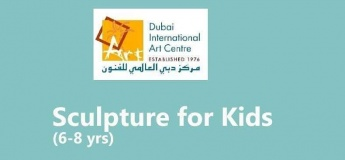 Sculpture classes for kids