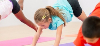 Kids Yoga / Kids Gymnastics
