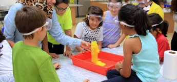 STEM Saturdays Dubai Marina for 5 to 11 Year Olds