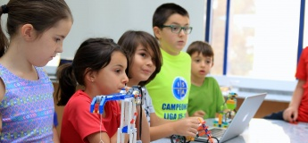 STEM Saturdays Downtown Dubai for 5 to 11 year olds