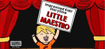 Improvised Kids' Storytime: Little Maestro