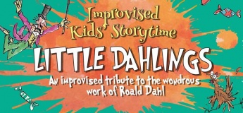 Improvised Kids' Theatre: Little Dahlings