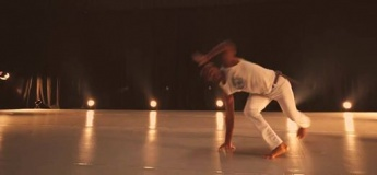 Capoeira Kids at Sima Performing Arts