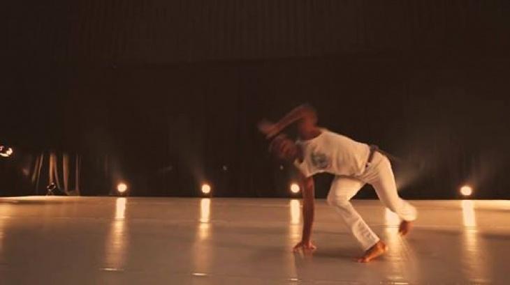 Capoeira Kids at Sima Performing Arts