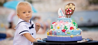 Children's Birthday Parties at A'l Bahar