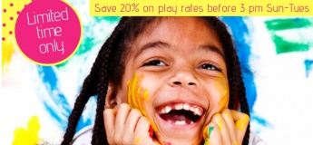 Play and Save 20%