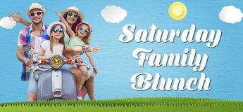 Saturday Family Blunch @ Yalumba
