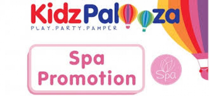 Spa Promotion