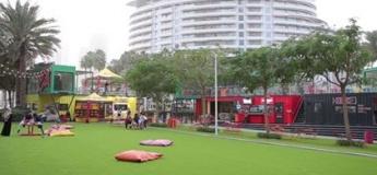 Downtown Dubai Kids Workshop