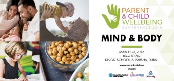 Parent and Child well Being Conference 2019
