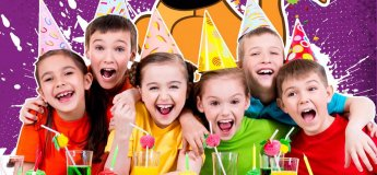 Birthday Parties at JumpBoxx