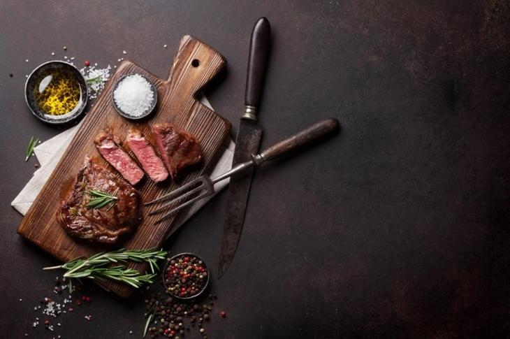 Meat us on Saturday