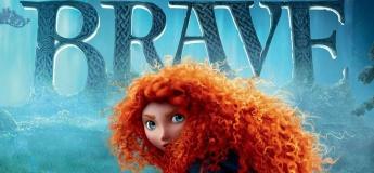 Brave: Friday Movie